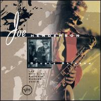 Double Rainbow: The Music of Antonio Carlos Jobim - Joe Henderson