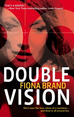 Double Vision - Brand, Fiona