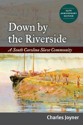 Down by the Riverside: A South Carolina Slave Community - Joyner, Charles