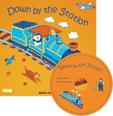 Down by the Station - Twinn, A