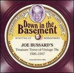 Down in the Basement: Joe Bussard's Treasure Trove of Vintage 78s