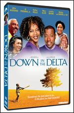 Down in the Delta - Maya Angelou