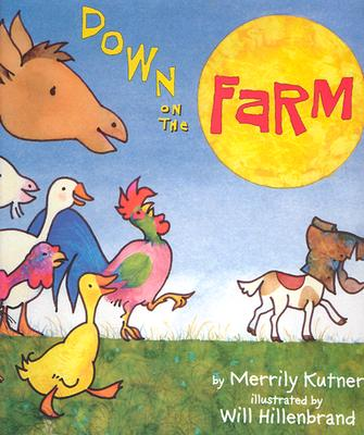 Down on the Farm - Kutner, Merrily