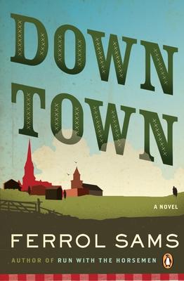 Down Town - Sams, Ferrol