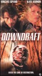 Downdraft - Michael Mazo