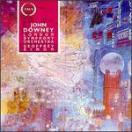 Downey: Concerto for double-bass; Discourse