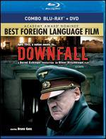Downfall [Blu-ray/DVD]