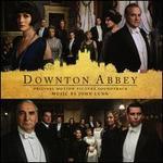 Downton Abbey [Original Motion Picture Soundtrack]