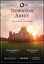 Downton Abbey: Series 01 -