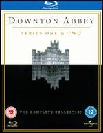 Downton Abbey: Series One & Two [5 Discs] [Blu-ray]