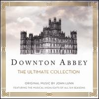 Downton Abbey: The Ultimate Collection [Original TV Soundtrack] - The Chamber Orchestra of London / John Lunn