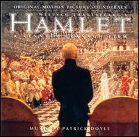 Doyle:William Shakespeare's Hamlet (soundtrack) - Patrick Doyle
