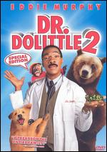 Dr. Dolittle 2 [WS] [Special Edition] - Steve Carr