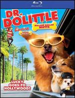 Dr. Dolittle: Million Dollar Mutts - Alex Zamm