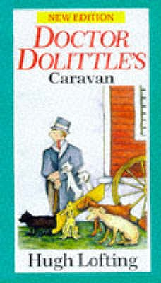 Dr. Dolittle's Caravan - Lofting, Hugh