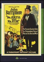 Dr. Jekyll and Mr. Hyde - John S. Robertson