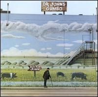 Dr. John's Gumbo - Dr. John