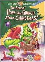 Dr. Seuss' How the Grinch Stole Christmas/Horton Hears a Who - Chuck Jones
