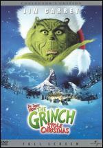 Dr. Seuss' How the Grinch Stole Christmas [P&S] - Ron Howard