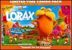 Dr. Seuss' The Lorax [2 Discs] [Includes Digital Copy] [UltraViolet] [DVD/Blu-ray]
