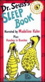 Dr. Seuss: The Sleep Book