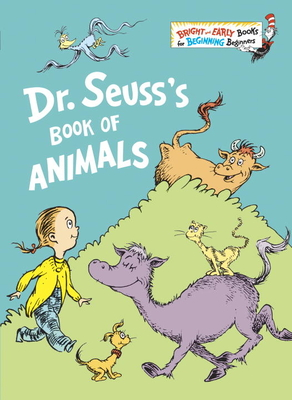 Dr. Seuss's Book of Animals - Dr Seuss
