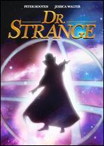 Dr. Strange - Philip de Guere Jr.