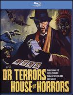 Dr. Terror's House of Horrors [Blu-ray] - Freddie Francis