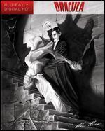 Dracula: Alex Ross SteelBook Art [Blu-ray] [SteelBook] [Only @ Best Buy]