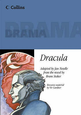 Dracula - Needle, Jan (Adapted by), and Stoker, Bram (Supplement by)