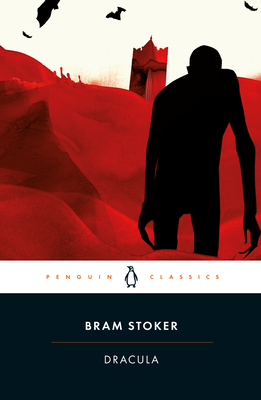 Dracula - Stoker, Bram, and Hindle, Maurice (Editor), and Frayling, Christopher (Preface by)