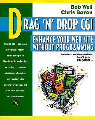 Drag N Drop CGI - Baron, Chris, and Weil, Bob