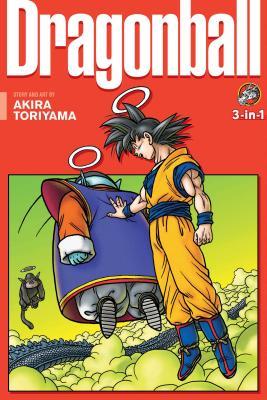 Dragon Ball (3-in-1 Edition), Vol. 12 - Toriyama, Akira