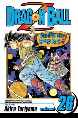 Dragon Ball Z, Volume 26 - Toriyama, Akira (Illustrator)