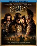 Dragon Blade [Blu-ray]