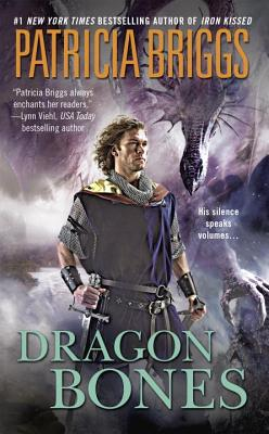 Dragon Bones - Briggs, Patricia
