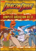 Dragon Drive: Complete Collection, Vol. 2 [5 Discs]