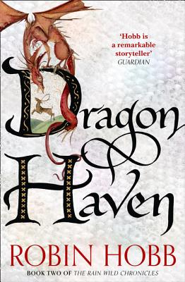 Dragon Haven - Hobb, Robin