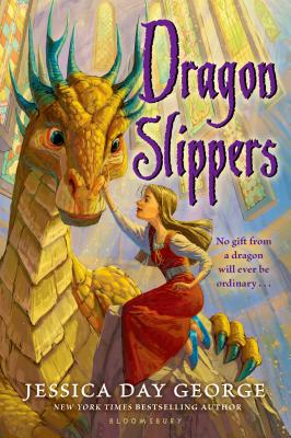 Dragon Slippers - George, Jessica Day