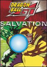 DragonBall GT, Vol. 8: Salvation