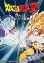 DragonBall Z: Frieza - Fall of a Tyrant