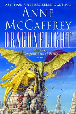 Dragonflight - McCaffrey, Anne