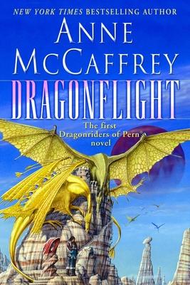 Dragonflight - McCaffrey, Anne