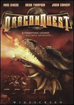 Dragonquest - Mark Atkins