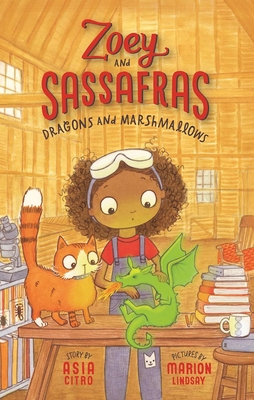Dragons and Marshmallows - Citro, Asia, Ed, M Ed