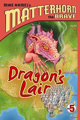 Dragon's Lair - Hamel, Mike