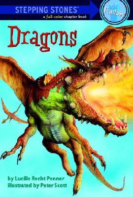 Dragons - Penner, Lucille Recht