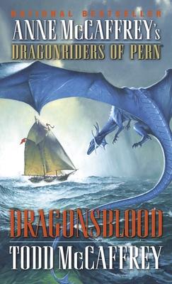 Dragonsblood - McCaffrey, Todd J