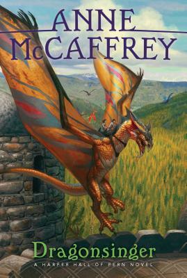 Dragonsinger - McCaffrey, Anne