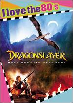 Dragonslayer - Matthew Robbins